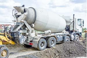 Agitors & Mixer Trucks
